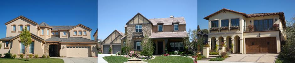 San-Jose_Cupertino_Los_Gatos_Real_Estate_Foreclosure_MontageBigHomes
